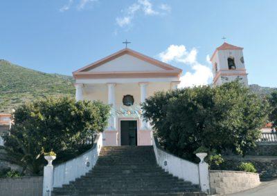 Chiesa di San Giovanni Battista Buggerru