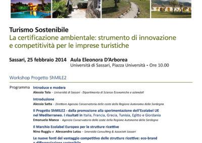 programma Sassari