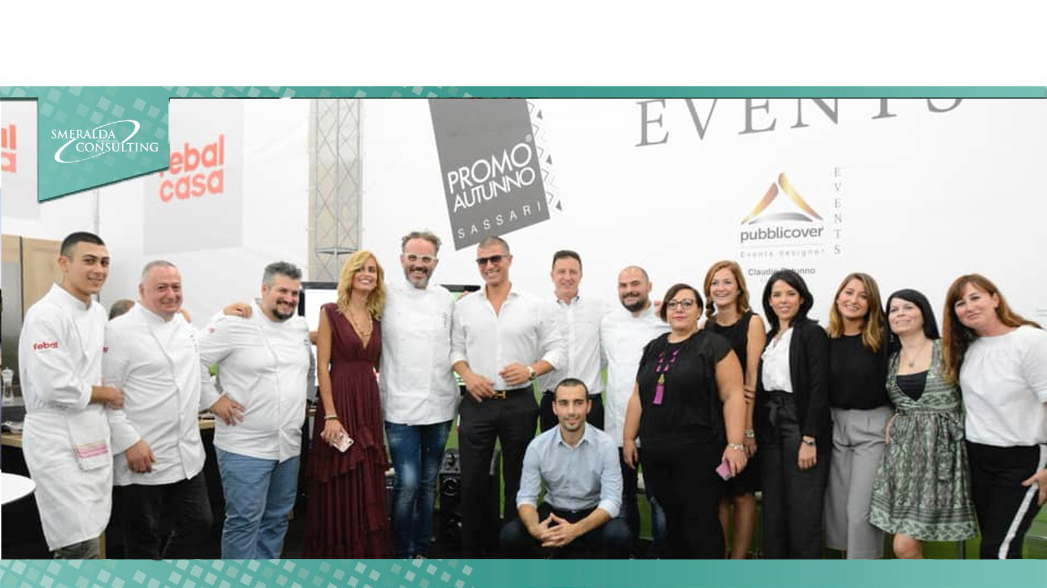 Food Events – PromoAutunno 2018