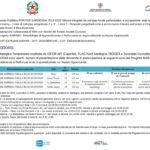 Progetto MARINO – Percorsi per la creazione di nuove imprese nella Blue Economy