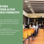 Riapertura iscrizioni ai percorsi formativi finalizzati al conseguimento di certificazione delle competenze