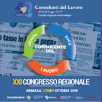 Smeralda Consulting sponsor del XXI Congresso Regionale CDL Sardegna