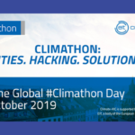 Smeralda Consulting partecipa a Climathon 2019
