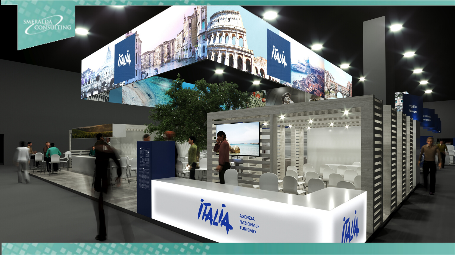 Mitt Moscow International Travel & Tourism Exhibition