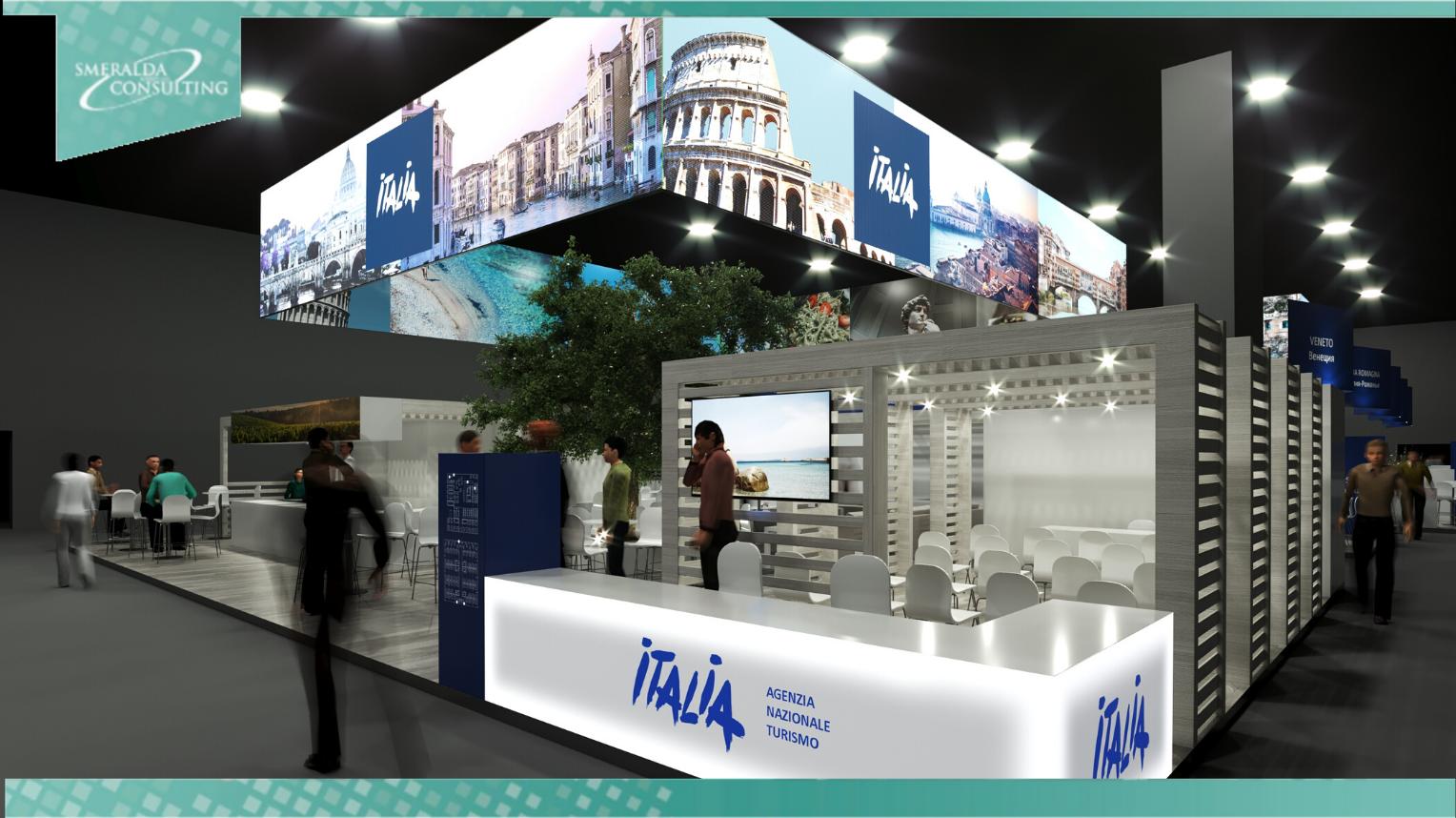 Mitt Moscow International Travel & Tourism Exhibition